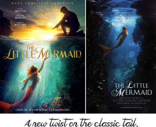 Filmrecension: The Little Mermaid