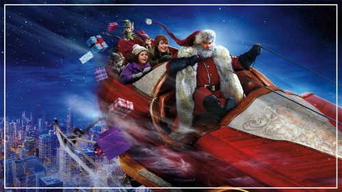 Filmrecension: The Christmas Chronicles