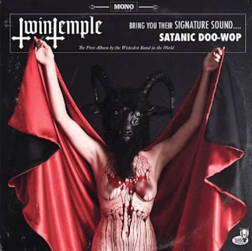 Dagens Musiktips - Twin Temple - Sex Magic