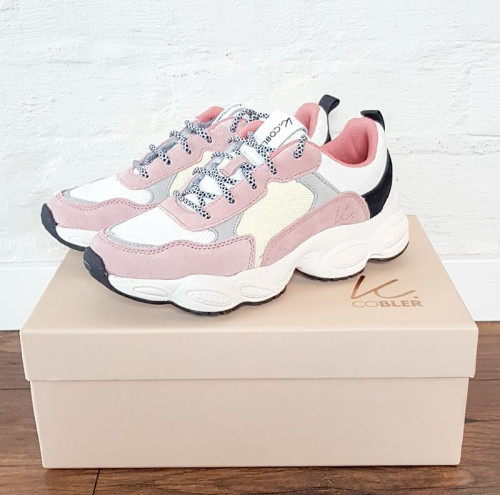 New in: Chunky Sneakers