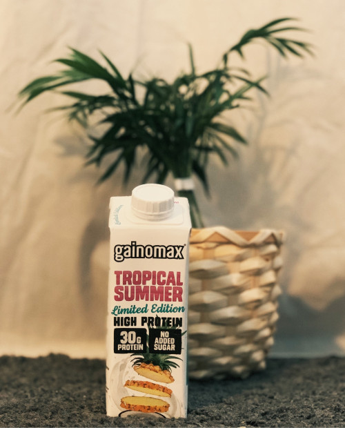 Gainomax tropical summer - limited edition